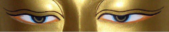 TantraTempel ogen van Buddha Nepal